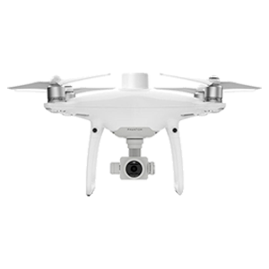 DJI Phantom P4 RTK